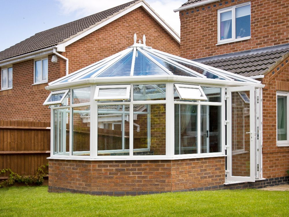 Residential Conservatory Cleaning Bristol