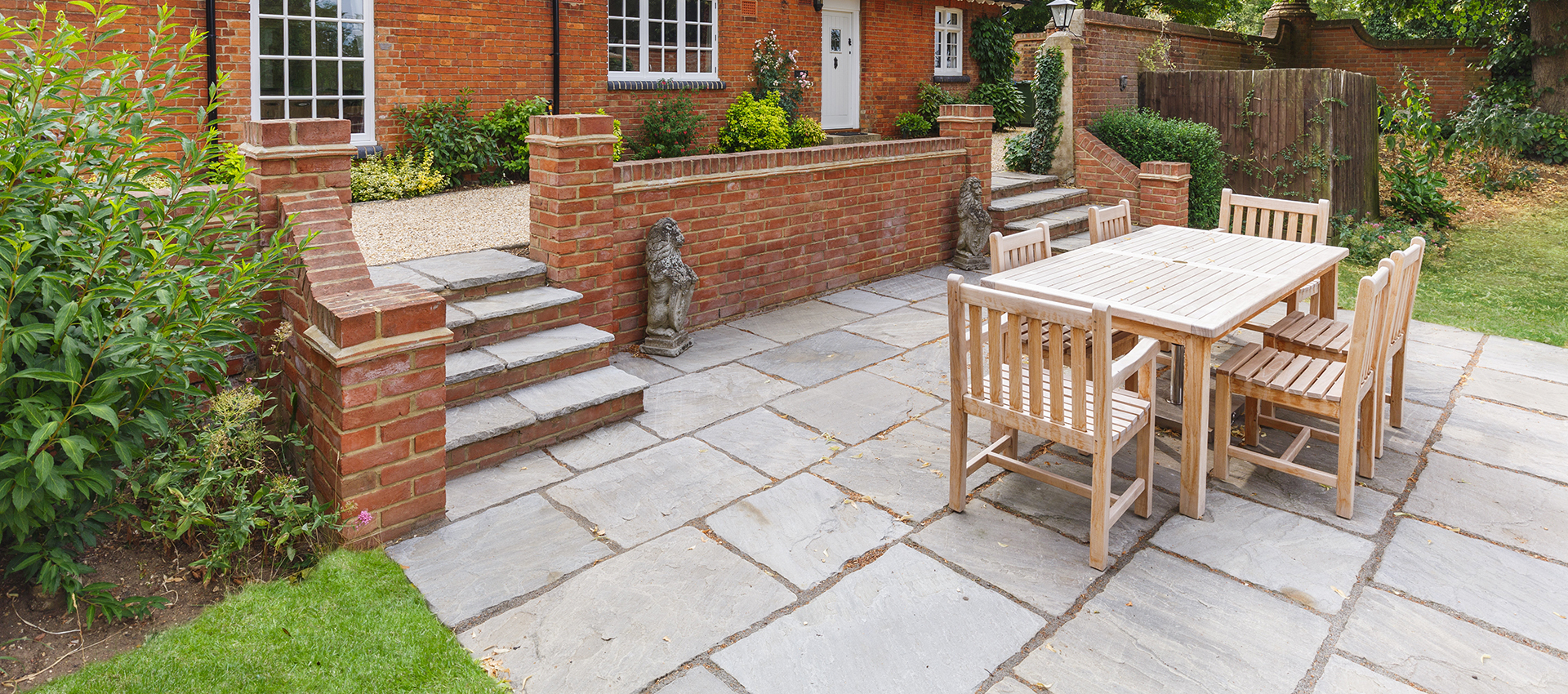 Patio Cleaners Bristol