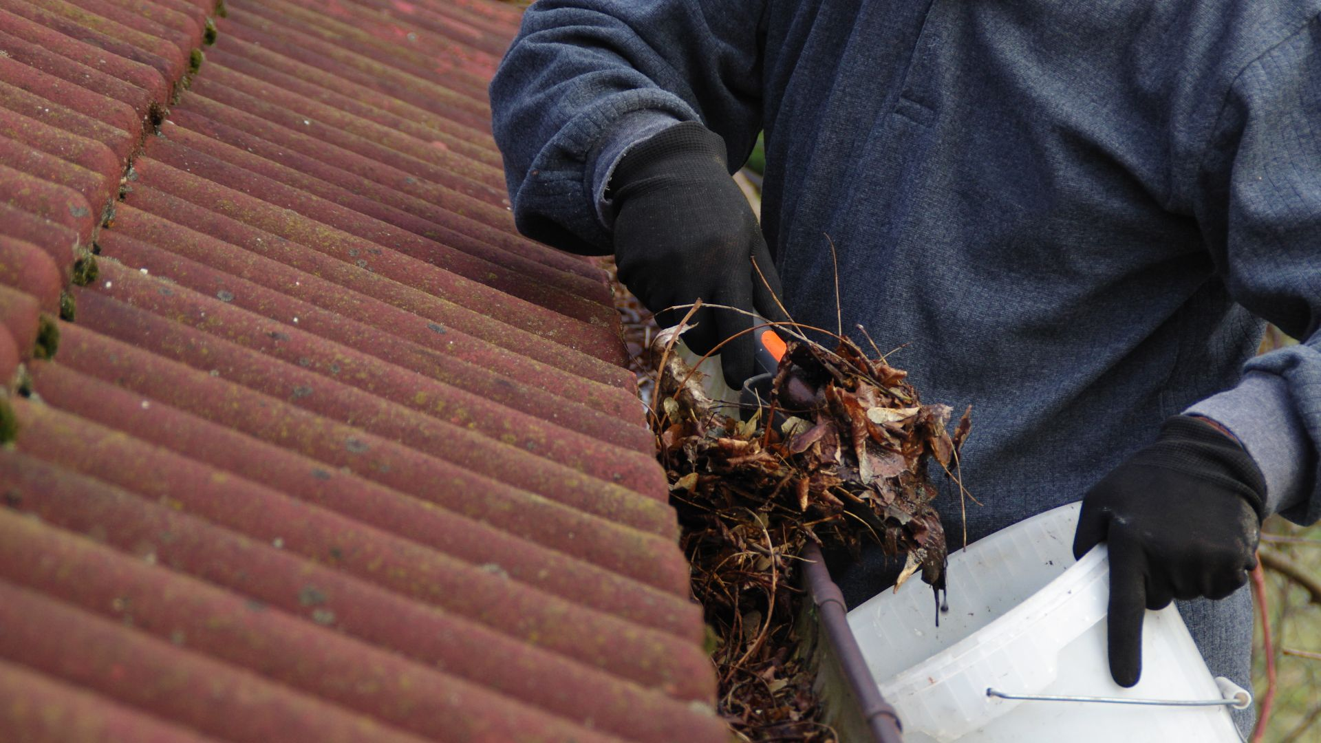 Gutter Cleaning Company Bristol